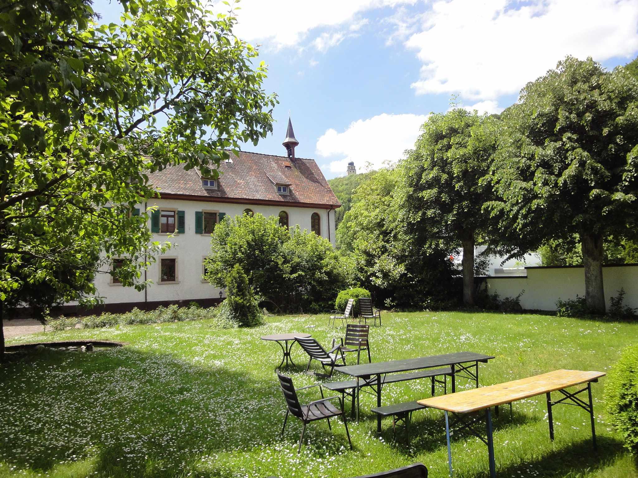 Teamzeit In St Hlingen