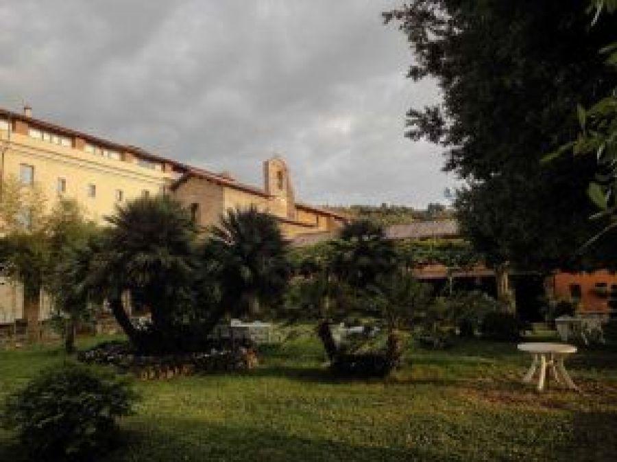 Studienwoche von perugia nach rom for Impressionen zeitschrift
