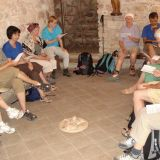 Assisi-Carceri-Steinfeier2
