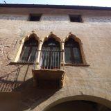 Padua-Altstadt-Gasse
