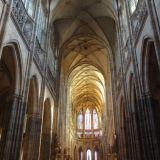 Prag-Veitsdom-Inneres