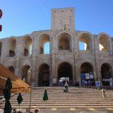Arles-RomischesAmphitehater