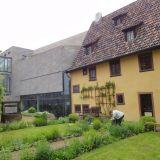 Eisenach-Bachhaus-Museum