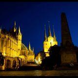 Erfurt-Dom-nachts-Juli2009c