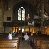 Schmalkalden-KircheSchaukel