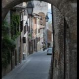 Gasse-in-Gubbio-Italien-2009-3-Bild-Barbara-Ludwig
