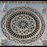 Rosette-Kirche-San-Francesco-Assisi-Italien-2009-Bild-Barbara-Ludwig