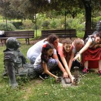 Weiterlesen: Kinder und Jugendliche entdecken Assisi