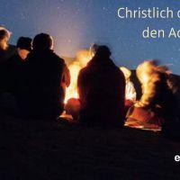 Weiterlesen: Christlich durch den Advent