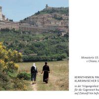 Weiterlesen: Franziskanische Spiritualität - tiefgründig