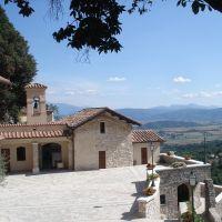 Weiterlesen: Franziskanisches Greccio, Kana und Sinai