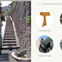 Weiterlesen: Franziskanische Wege durch Städte