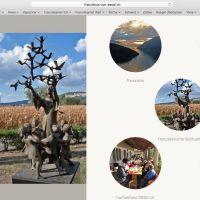 Weiterlesen: Neue Homepage der franziskanischen Schweiz