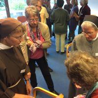 Weiterlesen: Rückblick Offene Franziskanische Tagung