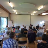 Weiterlesen: Offene Franziskanische Tagung