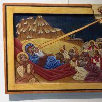 Weiterlesen: Papst Franziskus in Greccio