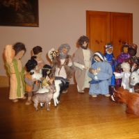 Weiterlesen: Sind unsere Weihnachtskrippen rassistisch?