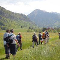Weiterlesen: drei Pilgerwege in den Ranft