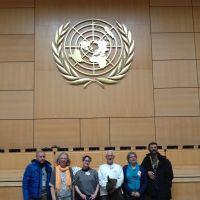Weiterlesen: Franziskaner bei der UNO Genf
