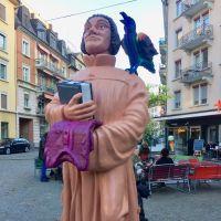 Weiterlesen: Franziskus - sein Fest und Zwingli