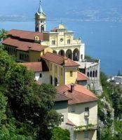 Weiterlesen: Madonna del Sasso