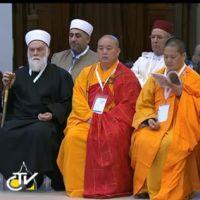 Weiterlesen: Friedensgebet der Weltreligionen in Assisi