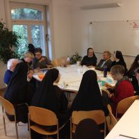 Weiterlesen: Tagung der INFAG zu franziskanischer Jugendarbeit