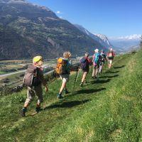 Weiterlesen: Franziskanische Wanderwoche im Wallis