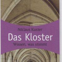 Weiterlesen: Klöster und Klosterwelten