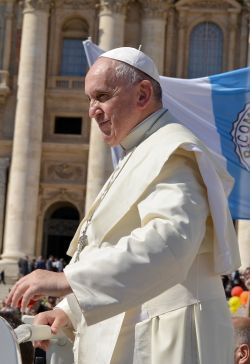 pope francis 2707203 960 720