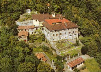 Bigorio.convento