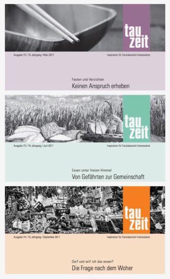 Tauzeit2017