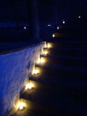 AdventsgebetRanft 2015obKapelle