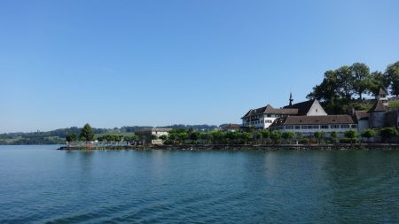 Rapperswil Kloster See4