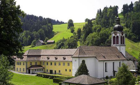 Propstei St.Peterzell