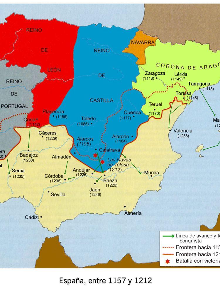 Spanien Regierung Vor 500 Jahren
