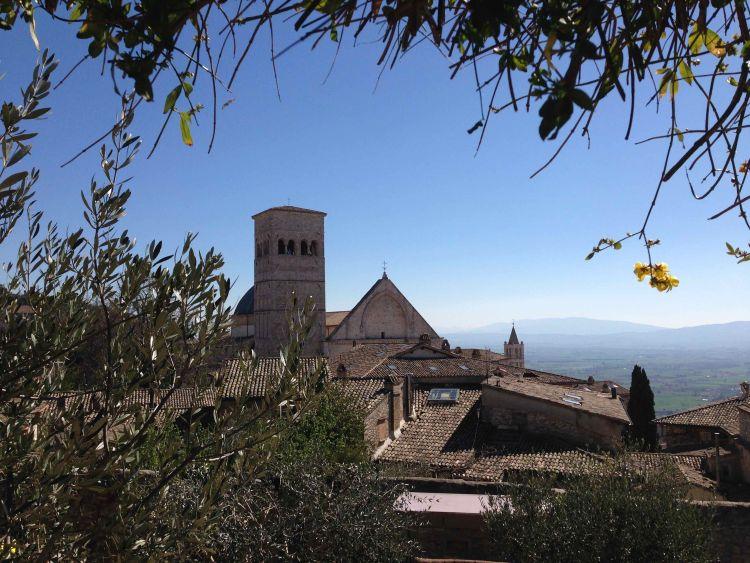 Assisi Dom PanoramaRoccabar4