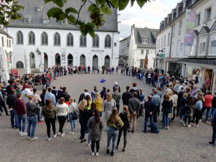 Attendorn Friedensweg2019i