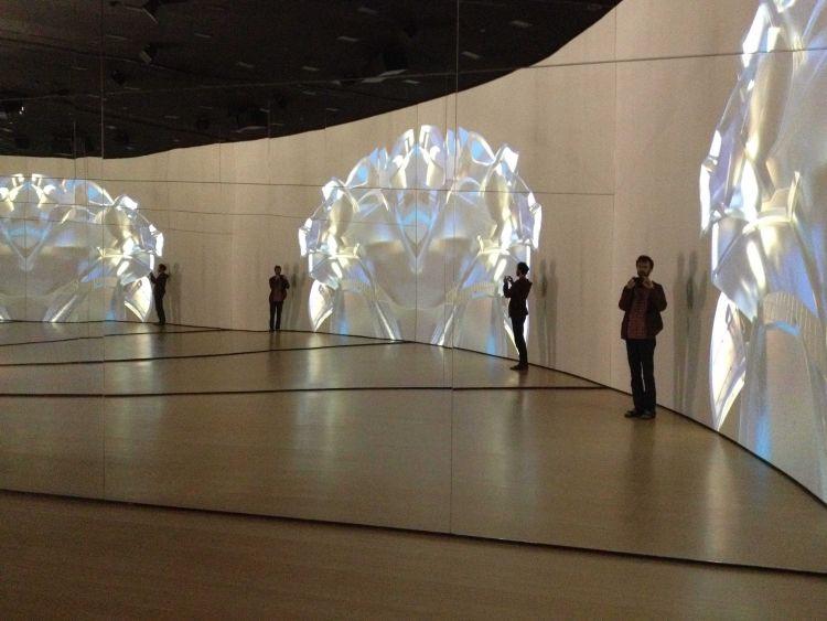 Bilbao GuggenheimMuseumBesuch32