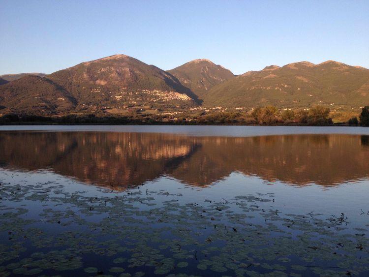 Rietital LagoLongo PoggioBustone